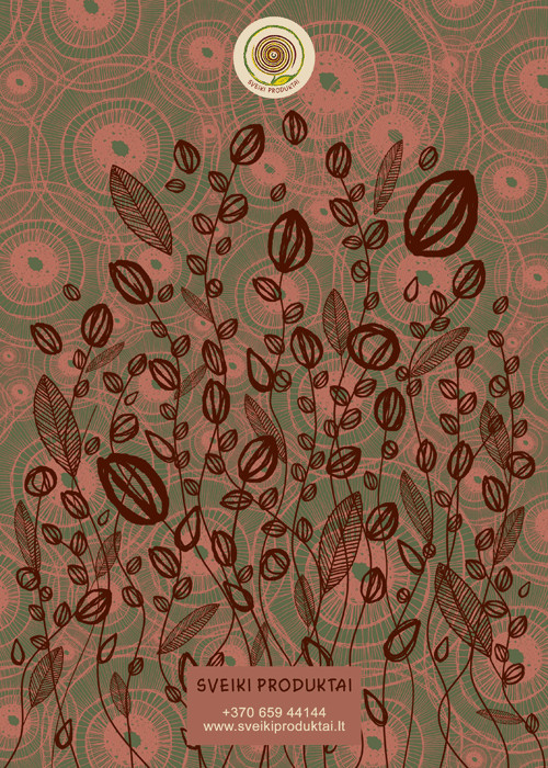 Изображение 2. Ecological shop promotion.. Изображение № 2.