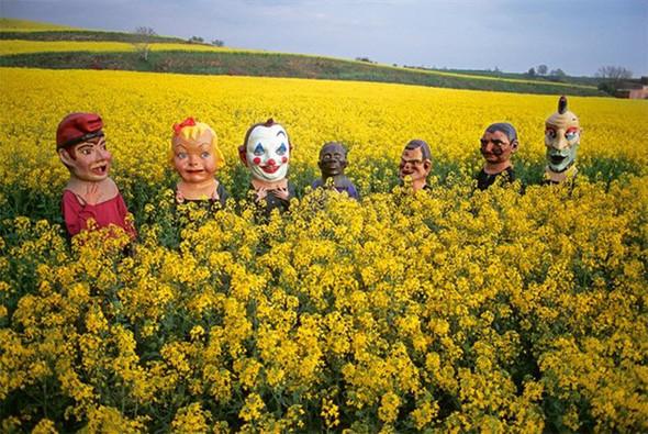 Лучшие снимки от National Geographic. Изображение № 27.