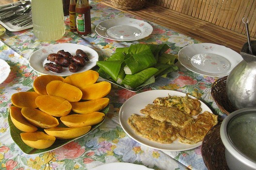 Лучшие завтраки мира. Часть 1. Изображение № 19.