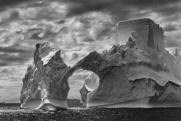Фотографии Себастьяна Сальгадо. Изображение № 16.