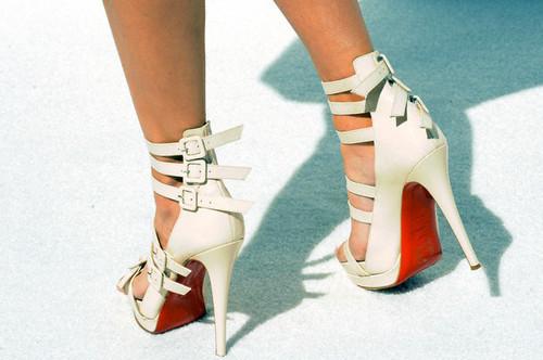 Изображение 1. Обувь: тренды лета 2011.. Изображение № 1.