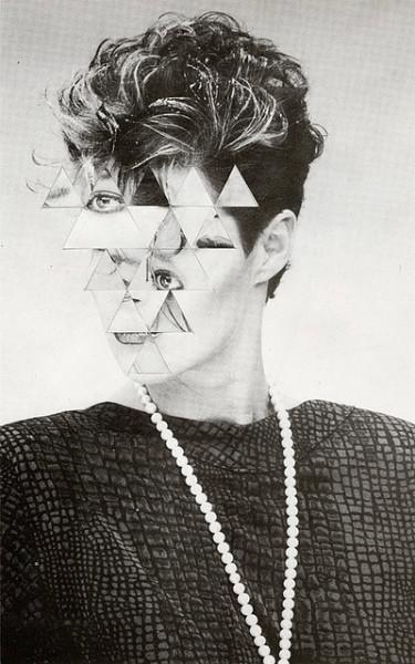 Клей, ножницы, бумага: 10 современных художников-коллажистов. Изображение № 81.