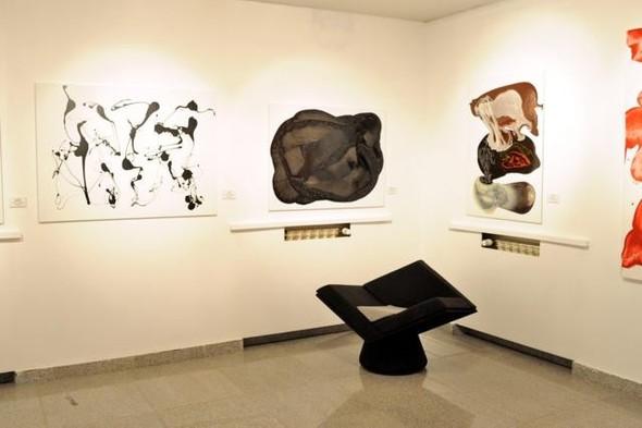 """""""Глобальное Я"""" в Музее Современного Искусства. Изображение № 5."""