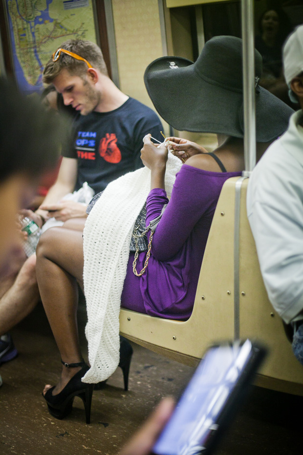 TravelWord: Лена Шкода о Нью-Йорке. Изображение № 29.