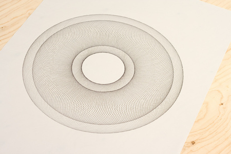 Изумительные произведения Ричарда Сарсона. Изображение № 11.