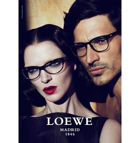 Изображение 25. Рекламные кампании: Lanvin, Prada, Balenciaga и другие.. Изображение № 7.