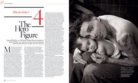 Лучший журнальный дизайн. Изображение № 37.