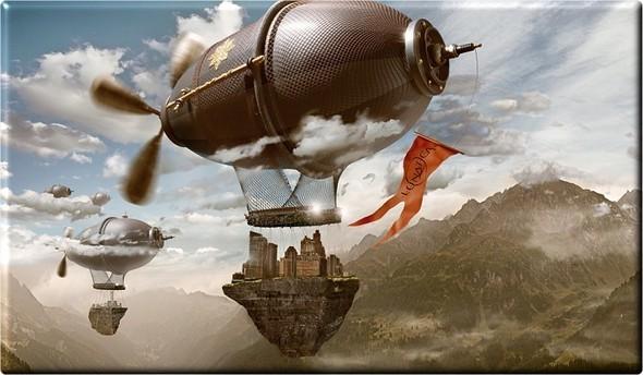 Креативная реклама от Ули Штайгера. Изображение № 16.