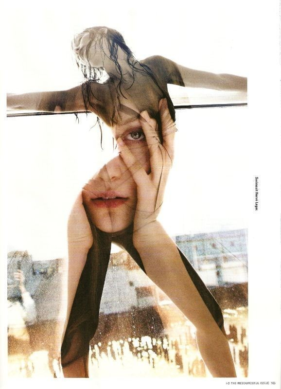 "I-D magazine ""Keep Candles Handy"" May 2009. Изображение № 8."