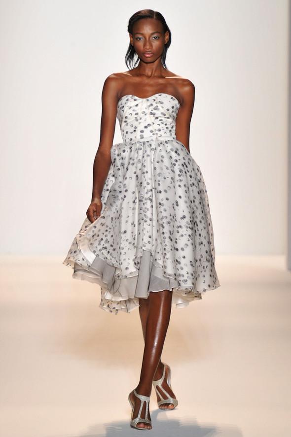 New York Fashion Week Spring 2012: День четвертый. Изображение № 31.