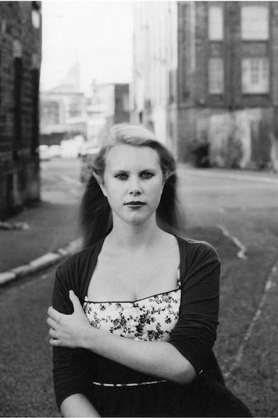 Фотографии из серии Mona Lisas of the Suburbs. Изображение № 11.