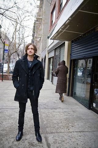 Какодевается молодежь вНью-Йорке. Изображение № 33.