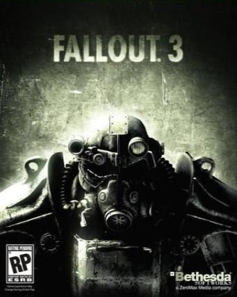 Игры из-за которых мыне спим Fallout. Изображение № 1.
