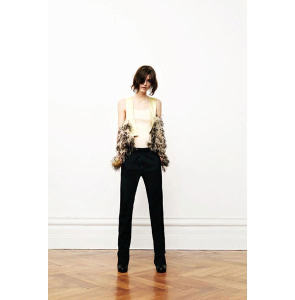 Кое-что новое: H&M, Mango, Peacocks, Zara. Изображение № 42.
