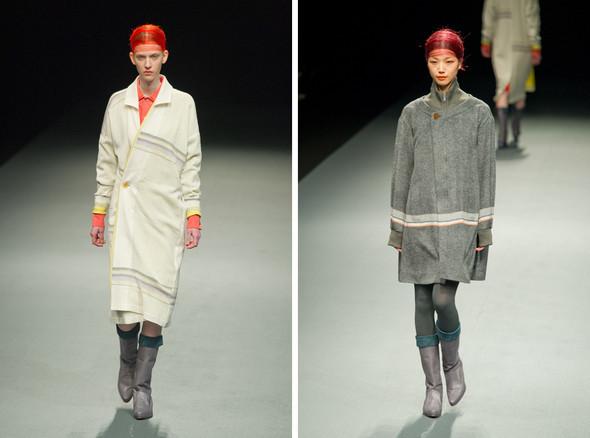 Japan Fashion Week AW 2010 - 2011. Изображение № 3.