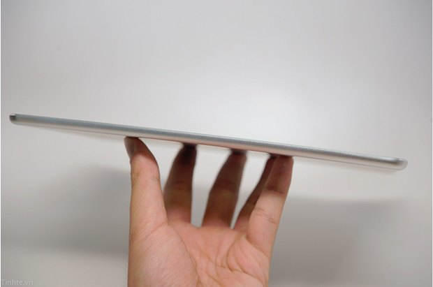 Утечка дня: якобы подлинные фото нового iPad. Изображение № 4.