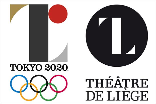 Япония отказалась от логотипа Олимпиады-2020. Изображение № 1.