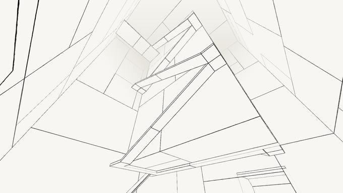 Чем заняться вечером: игра о «пространстве в виртуальном мире». Изображение № 3.