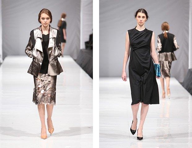 Чем нам запомнилась неделя моды Kiev Fashion Days. Изображение № 32.