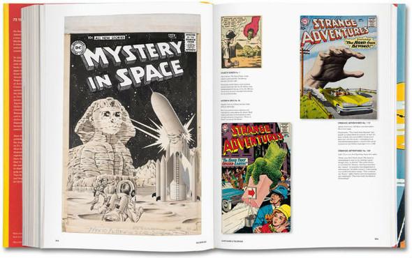 10 альбомов о комиксах. Изображение № 23.