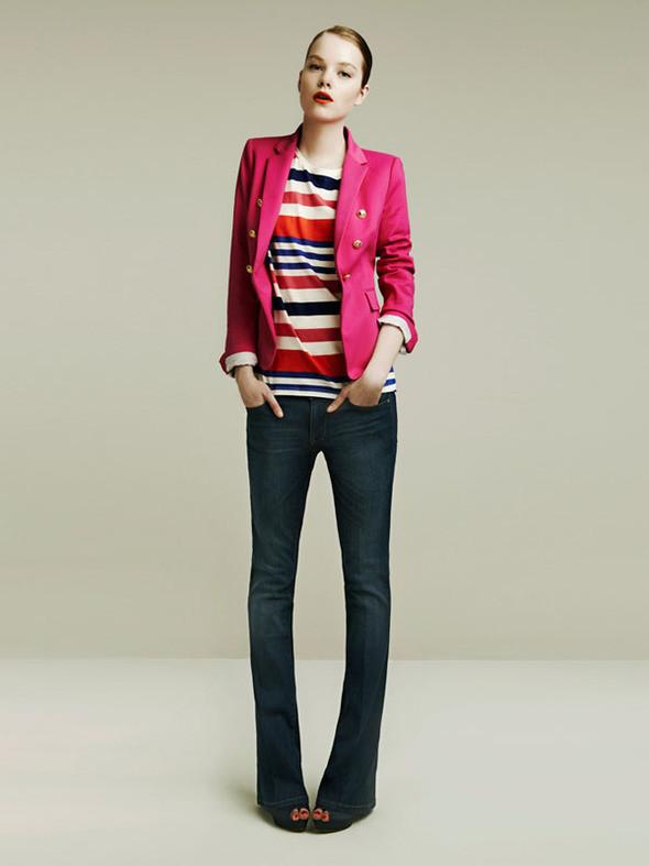 Изображение 6. Лукбук: Zara April 2011.. Изображение № 6.