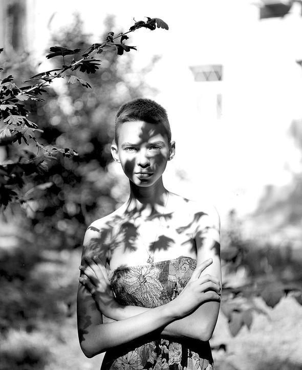 Маруся Зайцева: наследница Русской Моды. Правда с модного двора Москвы. Изображение № 9.
