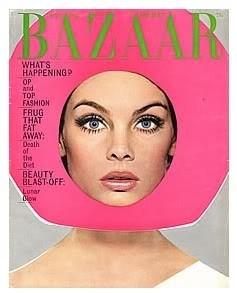 Oh,Goddess.Jean Shrimpton. Изображение № 28.