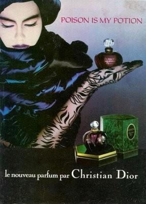 5 легендарных парфюмов 1980х годов. Изображение № 1.
