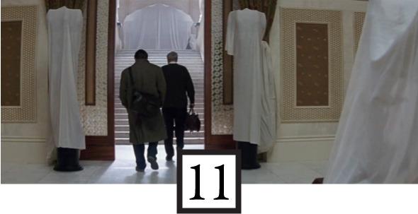 Вспомнить все: Фильмография Кристофера Нолана в 25 кадрах. Изображение № 11.