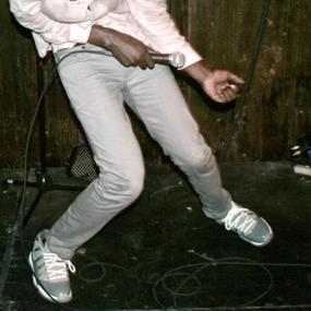 Теофилус Лондон, певец. Изображение № 50.