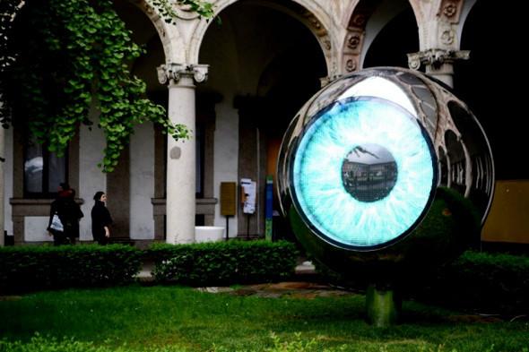 Личный опыт: Как я бросила все и поехала учиться фэшн-менеджменту в Милан. Изображение №30.