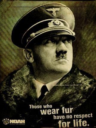 Гитлер в рекламе. Изображение № 4.