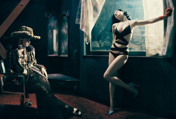 Изображение 207. Мода и Стиль в работах 9ти мастеров фотографии.. Изображение № 210.