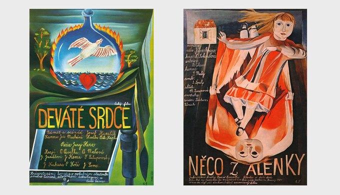 Кто нарисовал постеры к «Звёздным войнам»  и Вуди Аллену. Изображение № 10.