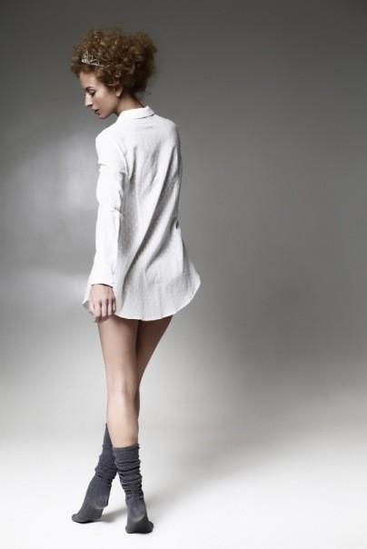 Изображение 3. Лукбук: домашняя одежда от LowFat F/W 2010-2011.. Изображение № 3.