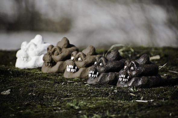 Изображение 23. Коллаборация Anteater, Fixed Gear Moscow и Kobr.. Изображение № 22.