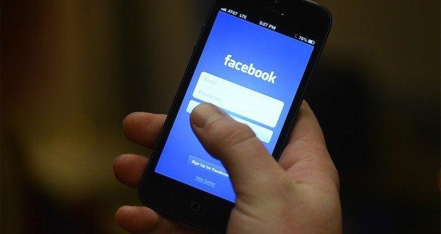 Facebook может выпустить свое приложение для здорового образа жизни. Изображение № 1.