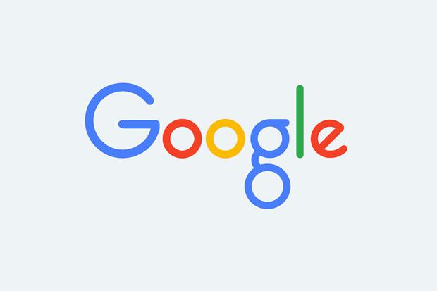 Дизайнер перерисовал пять рабочих логотипов Google. Изображение № 6.