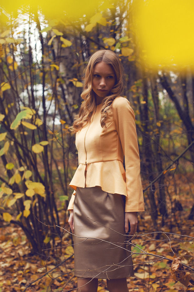 "Новый lookbook ANaзarova ""Fairy Tale"" Fall-Winter 2012-2013. Изображение № 20."