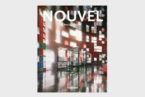 Как Жан Нувель превратил хай-тек в поэзию . Изображение № 10.