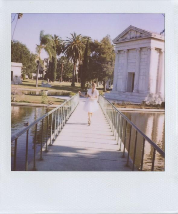 Лукбук: Мишель Уильямс для Boy by Band of Outsiders SS 2012. Изображение № 22.