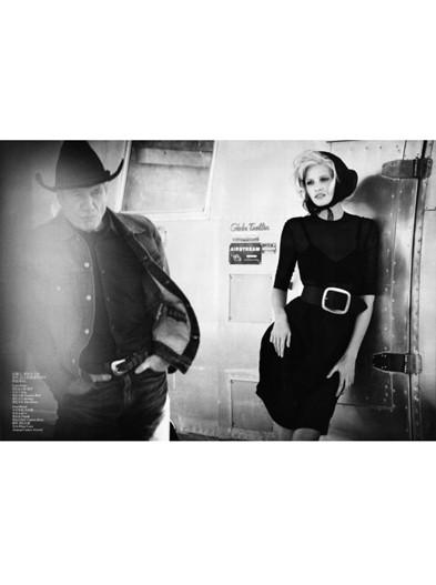 15 съёмок, посвящённых Мэрилин Монро. Изображение №131.