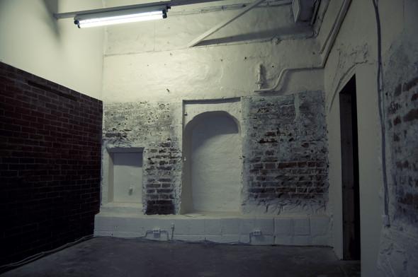 Арт-центр «Хохловские палаты». Изображение № 4.