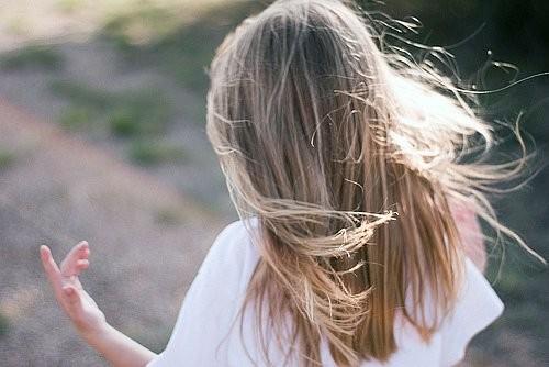 В этом есть чудо-прелесть - пускать по ветрам волоса. Изображение № 13.