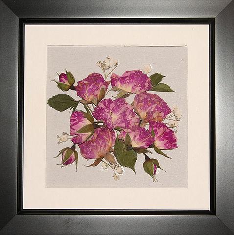 Вера и цветы. Изображение № 13.
