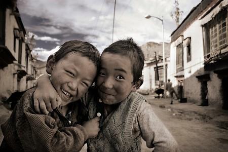 Дети мира. Изображение № 11.