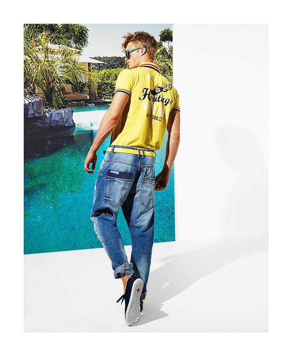 Лукбуки: Bershka, H&M и Massimo Dutti. Изображение № 17.