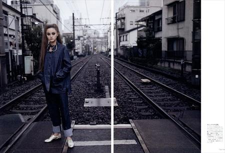 OneDay inTokyo (Vogue Nippon). Изображение № 4.