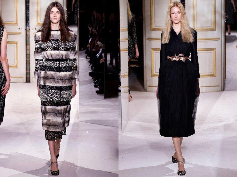 Кутюр в деталях:  Dior и Giambattista Valli. Изображение № 11.