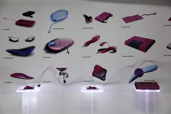 Karim Rashid Inspiration: проект ASUS и БВШД. Изображение № 10.